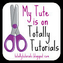 My tutorial is on Totally Tutorials